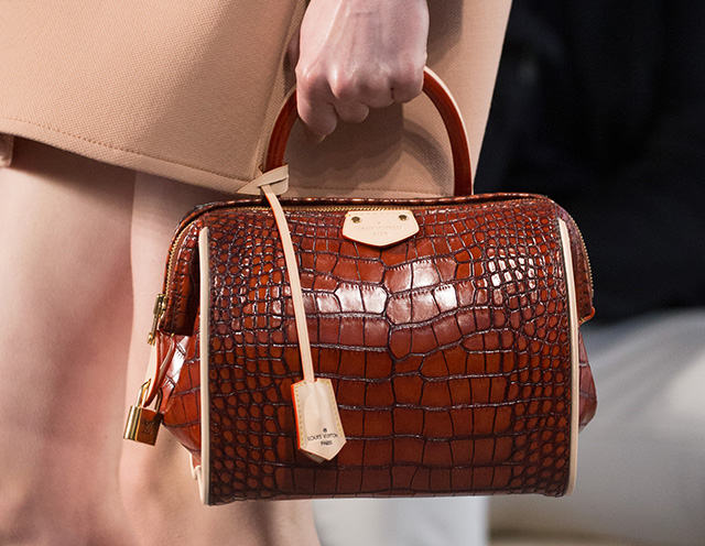 Louis Vuitton Fall 2014 Handbags 17