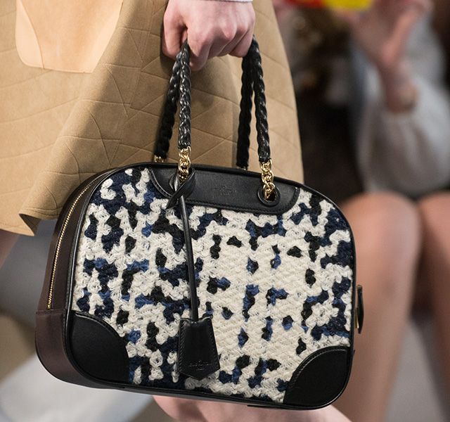 Louis Vuitton Fall 2014 Handbags 18