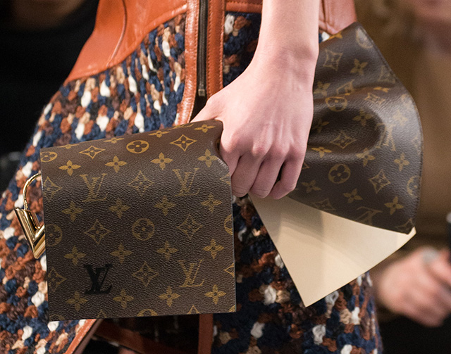 Louis Vuitton Fall 2014 Handbags 19