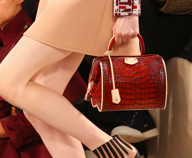 Louis Vuitton Fall 2014 Handbags 20