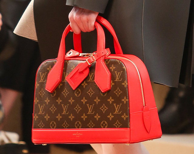 Louis Vuitton Fall 2014 Handbags 21
