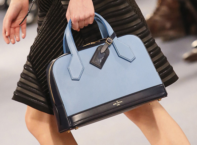 Louis Vuitton Fall 2014 Handbags 2