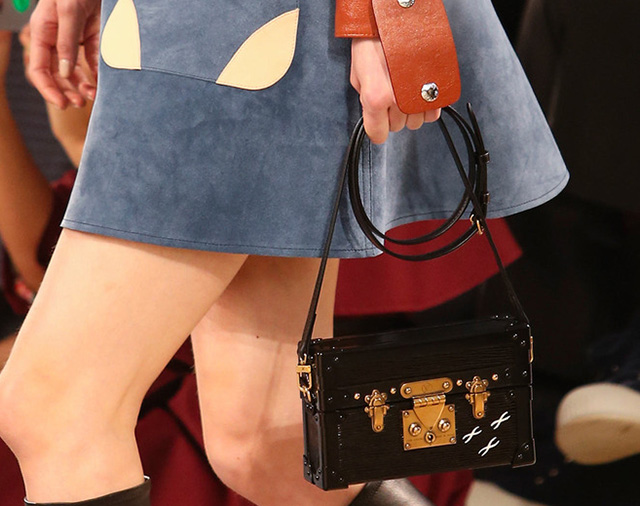 Louis Vuitton Fall 2014 Handbags 24