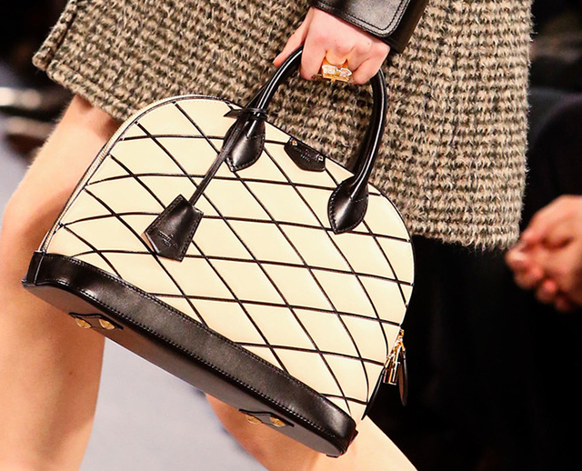 Louis Vuitton Fall 2014 Handbags 27