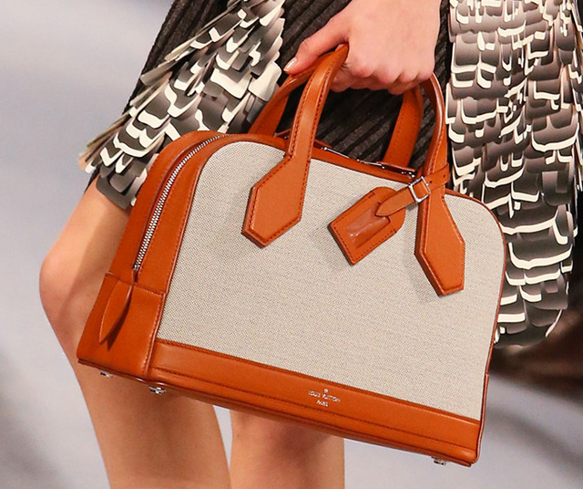 Louis Vuitton Fall 2014 Handbags 29