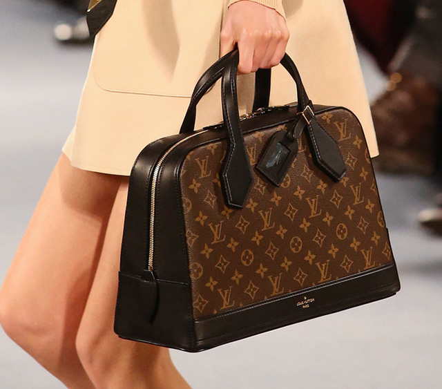 Louis Vuitton Fall 2014 Handbags 4