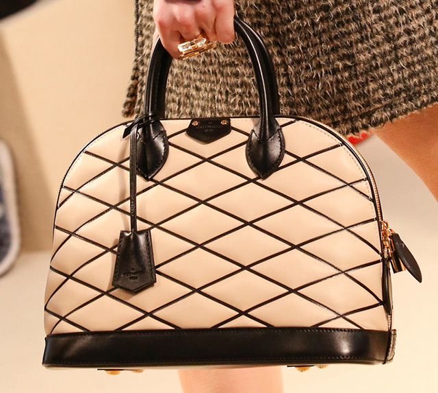 Louis Vuitton Fall 2014 Handbags 6