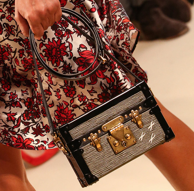 Louis Vuitton Fall 2014 Handbags 7
