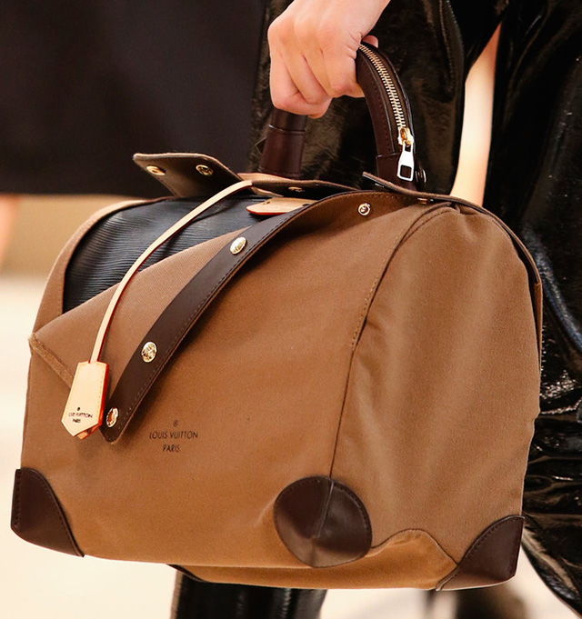 Louis Vuitton Fall 2014 Handbags 8