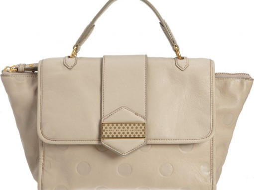 Marc by Marc Jacobs Flipping Dots Top Handle Bag.jpg