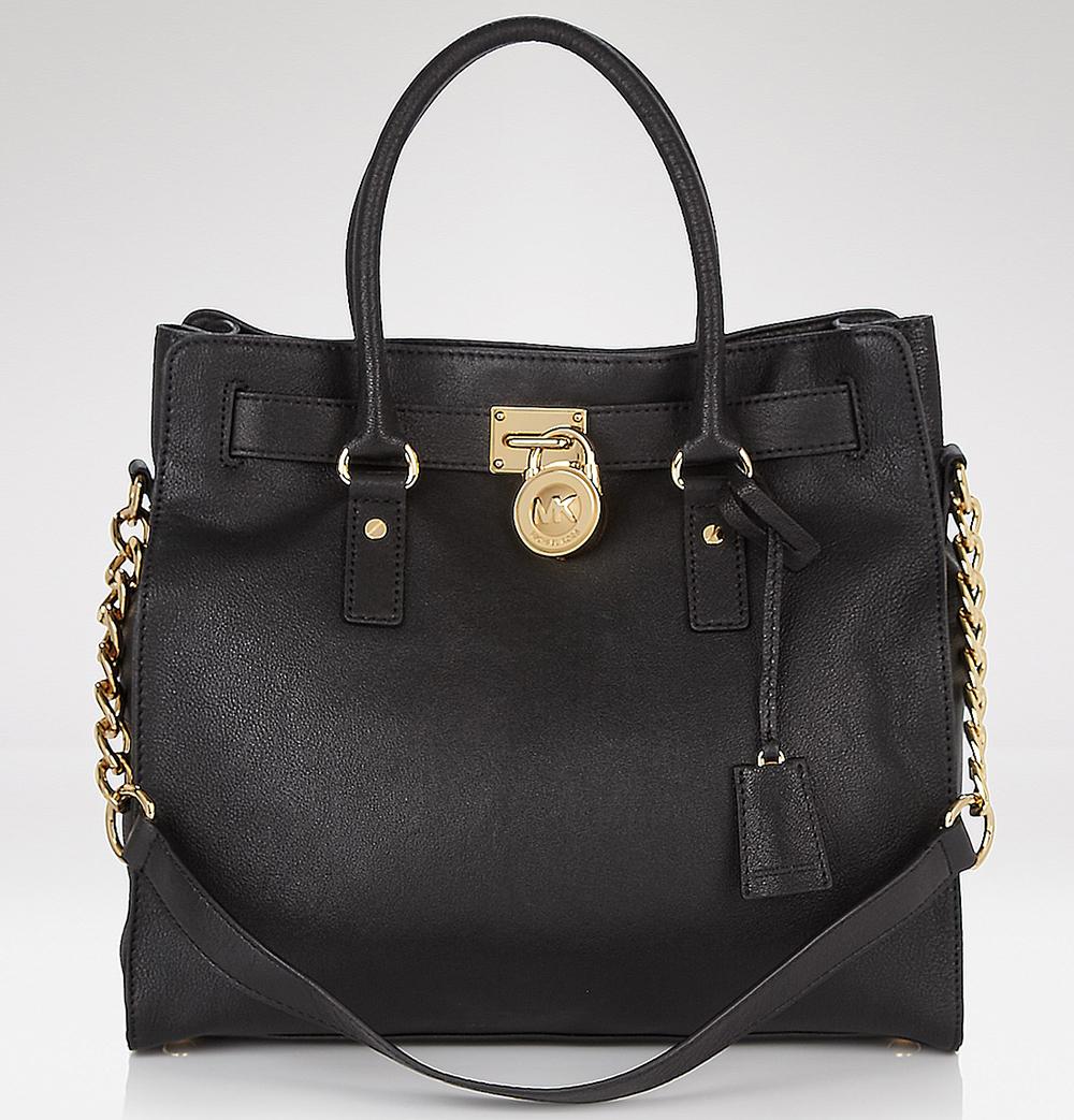 MICHAEL Michael Kors Hamilton Bag