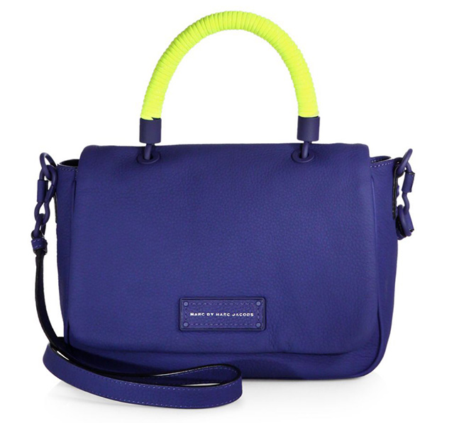 Marc by Marc Jacobs Too Hot To Handle Top Handle Bag