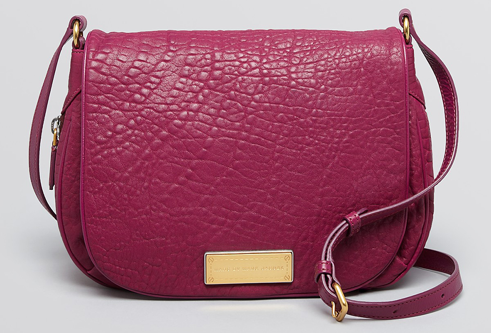 Marc by Marc Jacobs Washed Up The Nash Crossbody