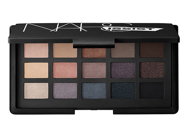 NARS Narssisist Eye Shadow Palette