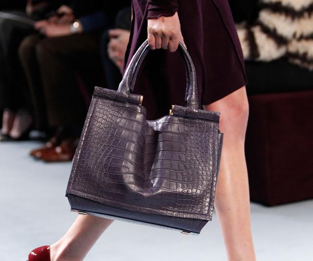 Nina Ricci Fall 2014 Handbag 1