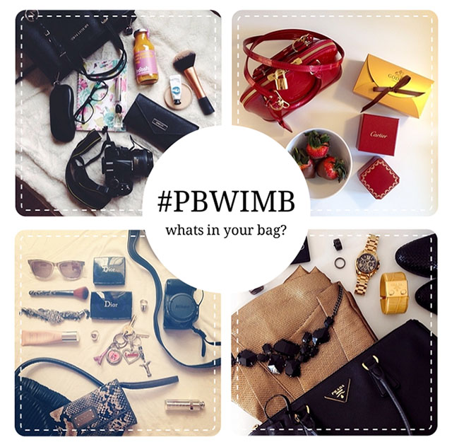 PBWIMB Roundup March 6