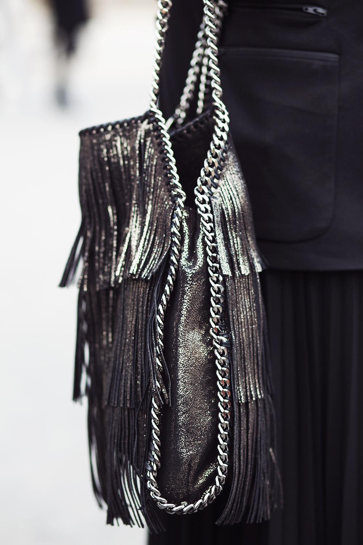 Paris Fashion Week Bags 1