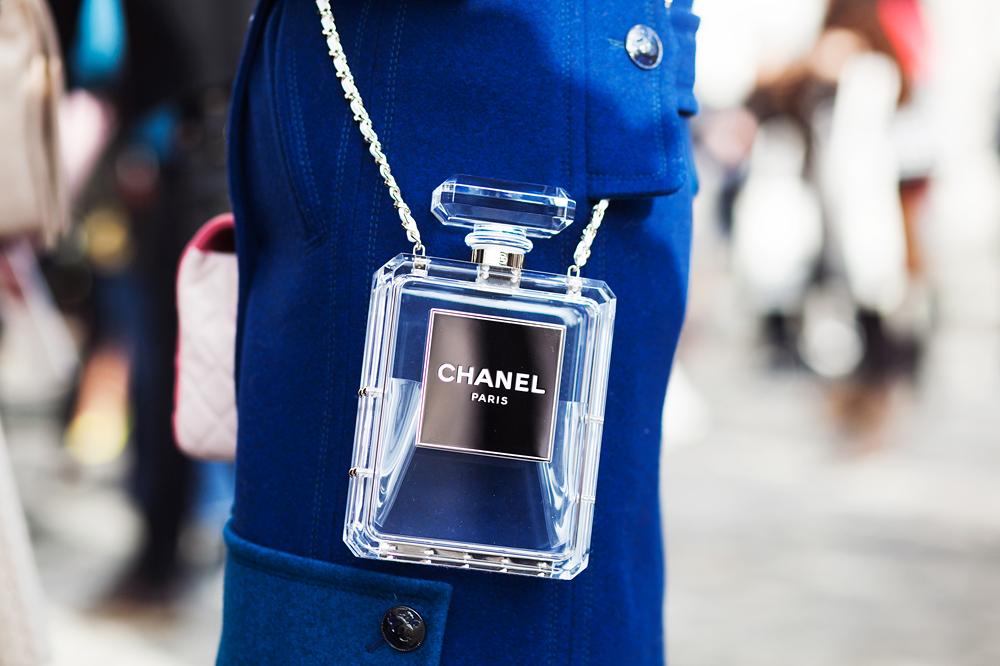 Paris Fashion Week Bags 12
