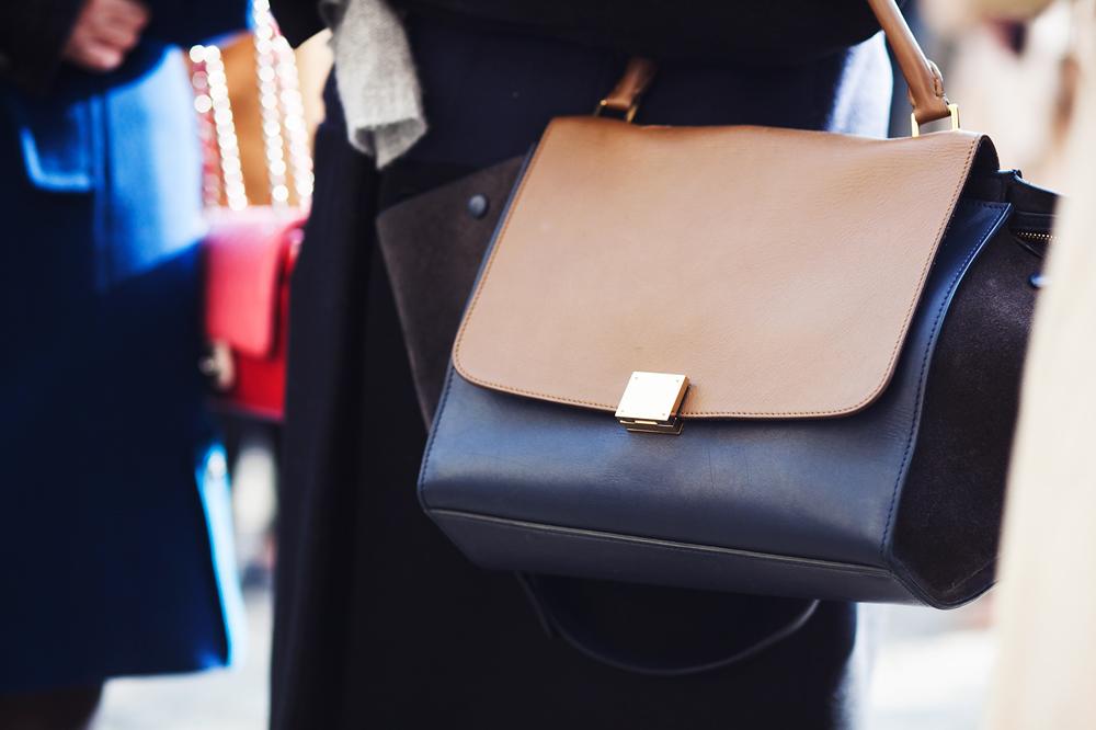 Paris Fashion Week Bags 13