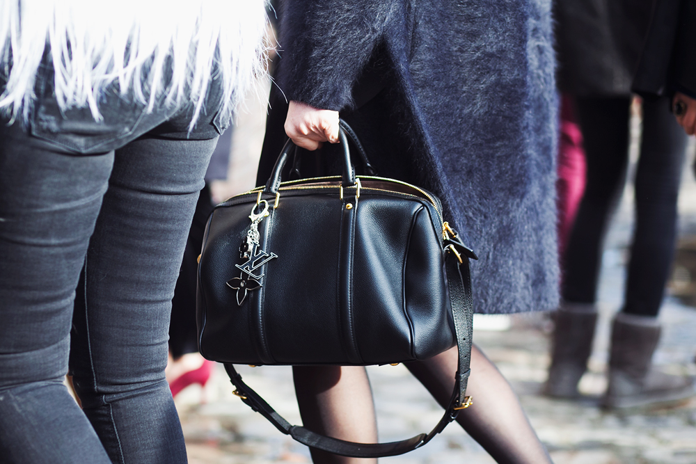 Paris Fashion Week Bags 16