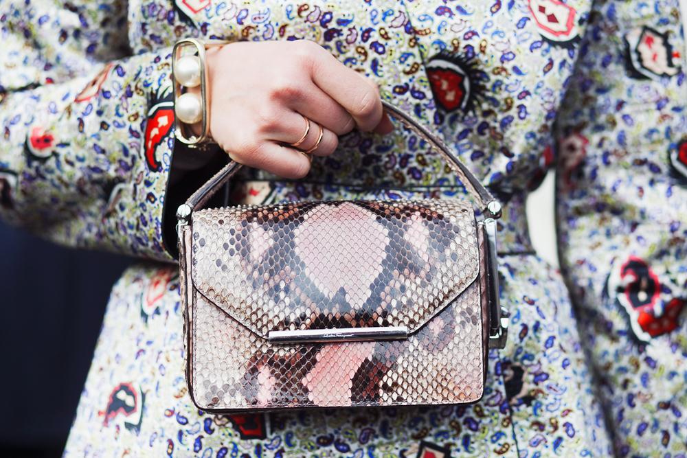 Paris Fashion Week Bags 18
