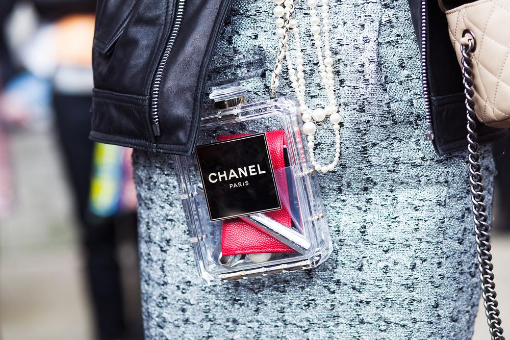 Paris Fashion Week Bags 20