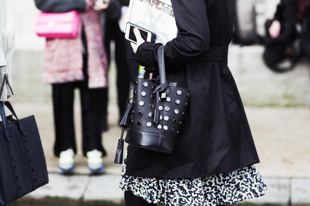 Paris Fashion Week Bags 21