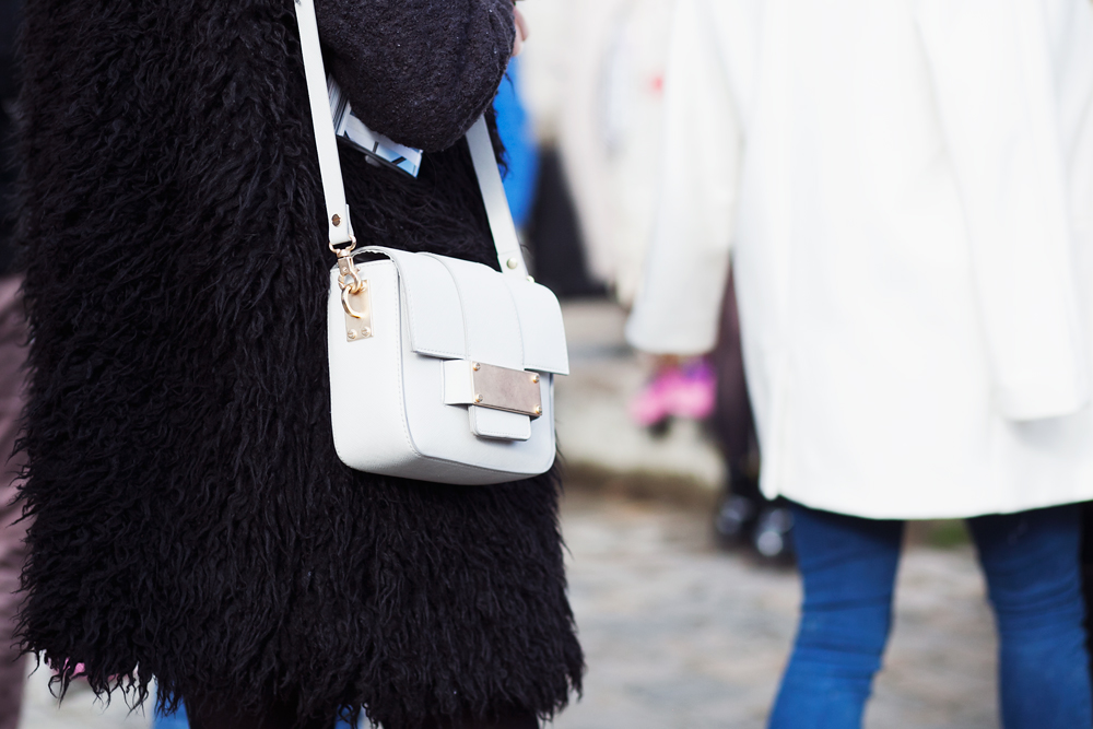 Paris Fashion Week Bags 26
