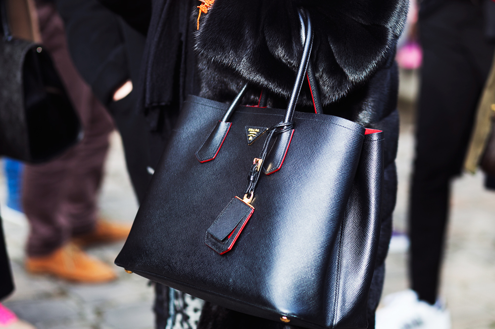 Paris Fashion Week Bags 27