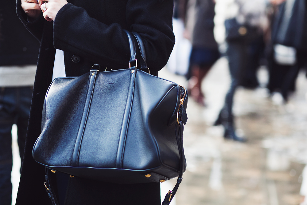 Paris Fashion Week Bags 28