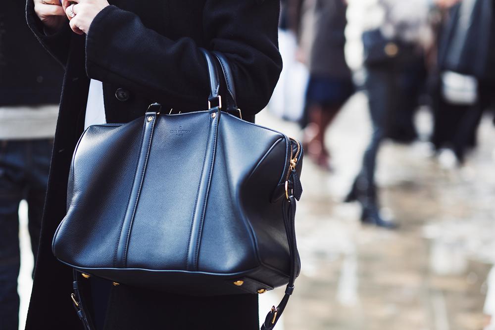 Paris Fashion Week Bags 28