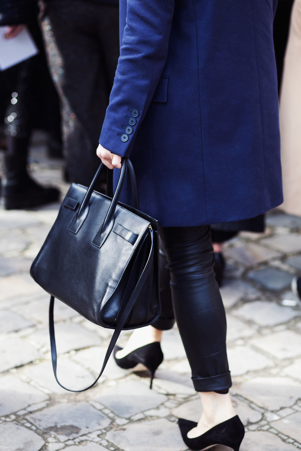 Paris Fashion Week Bags 29