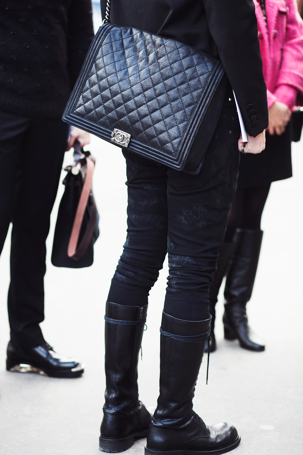 Paris Fashion Week Bags 3