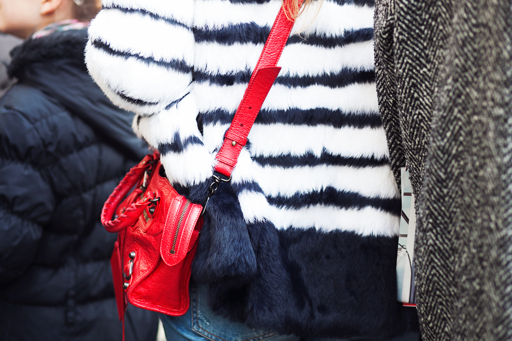 Paris Fashion Week Bags 30