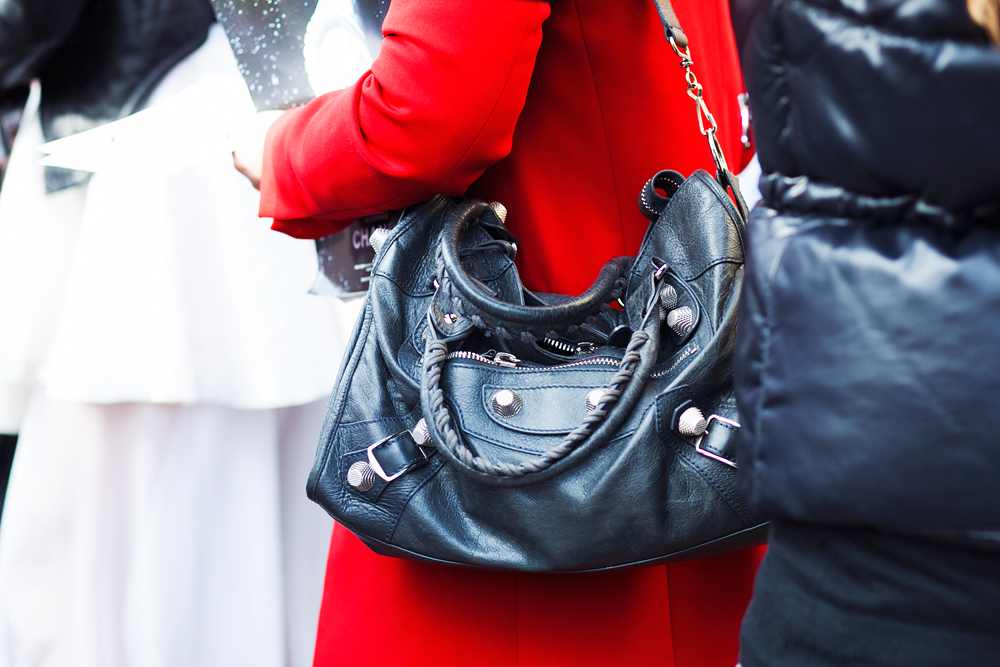 Paris Fashion Week Bags 31