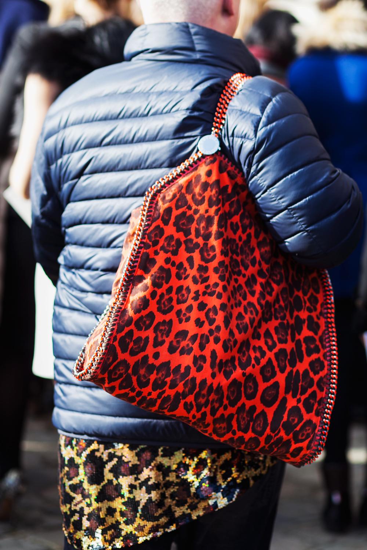 Paris Fashion Week Bags 32