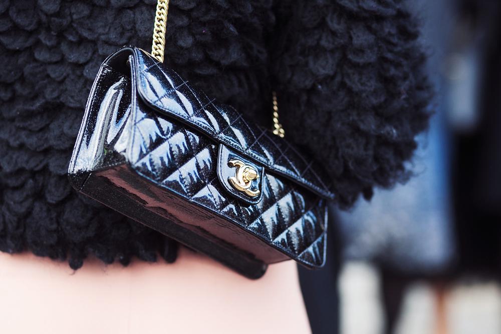 Paris Fashion Week Bags 6