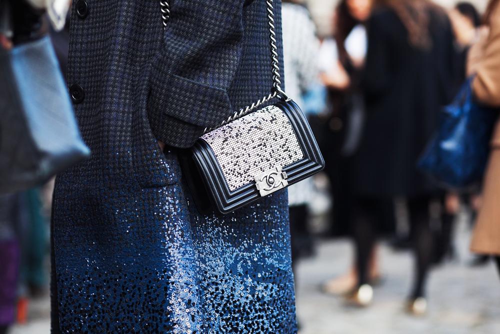 Paris Fashion Week Bags 7