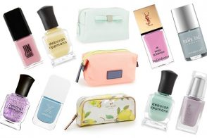 PurseBlog Beauty: Ease Into Pastel Accessories with Pastel Nails