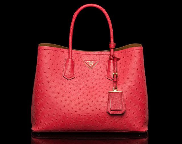 Prada Tote Laukku : The most expensive handbags of spring purse