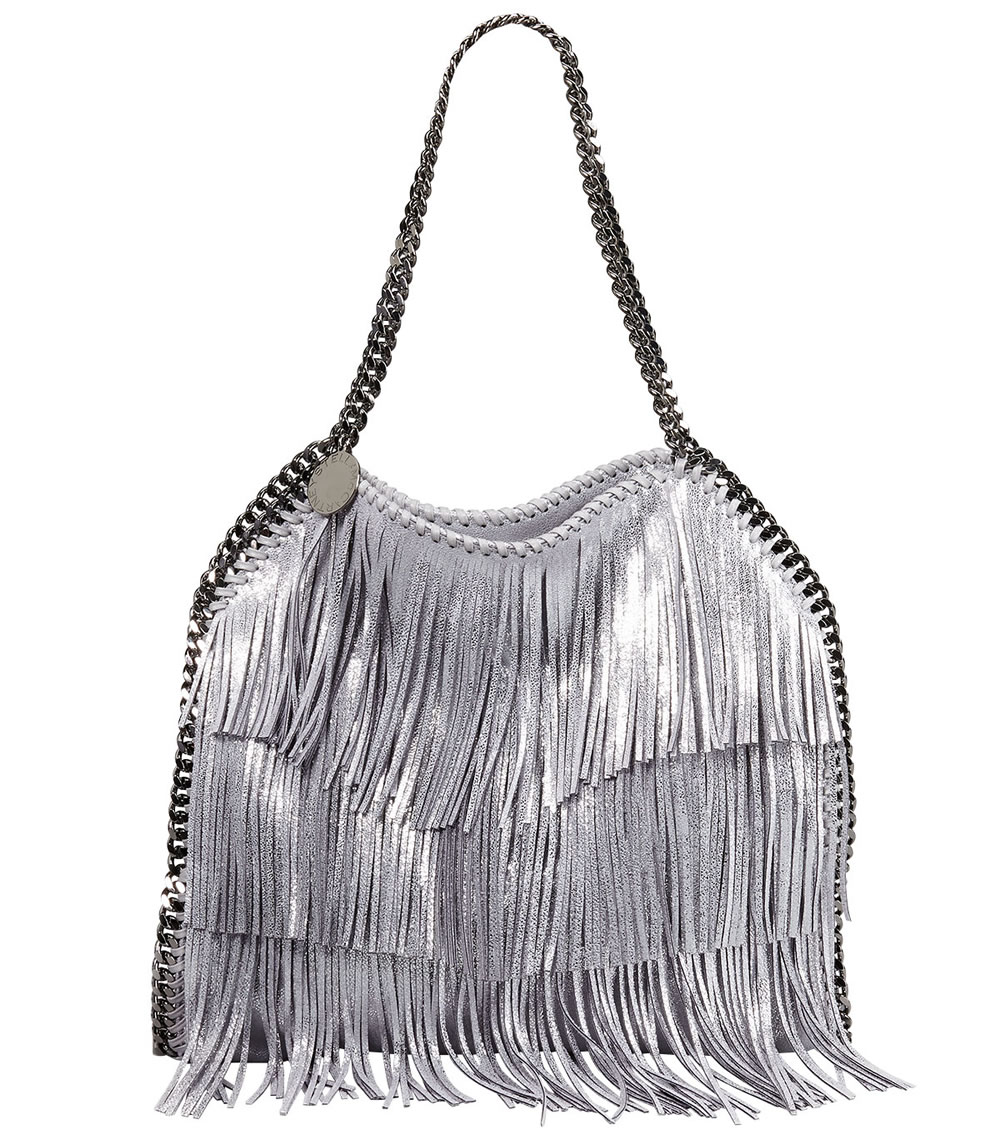 The 16 Best Fringe Bags For Spring