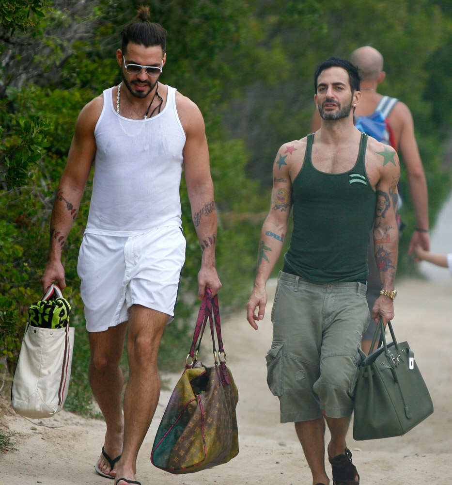 The Many Bags of Accessory-Loving Male Celebrities-7