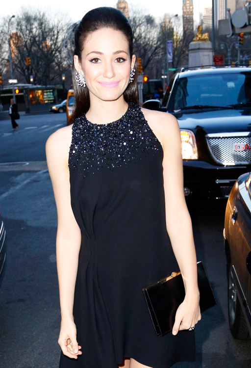 The Many Bags of Emmy Rossum-16