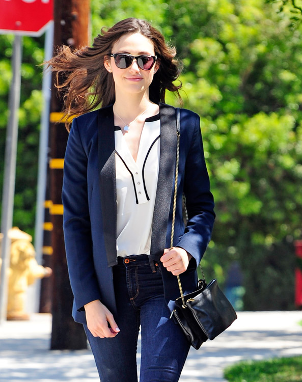 The Many Bags of Emmy Rossum-21