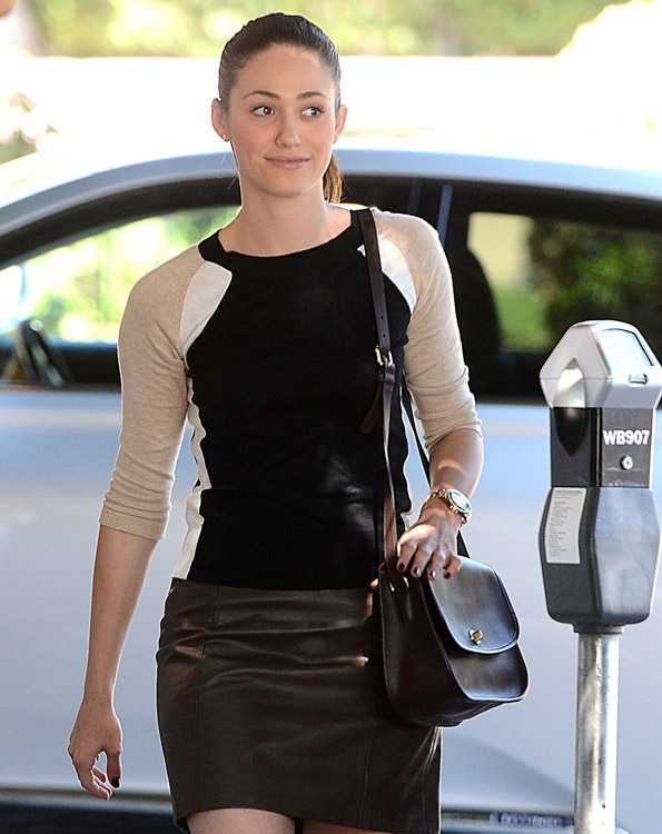 The Many Bags of Emmy Rossum-23