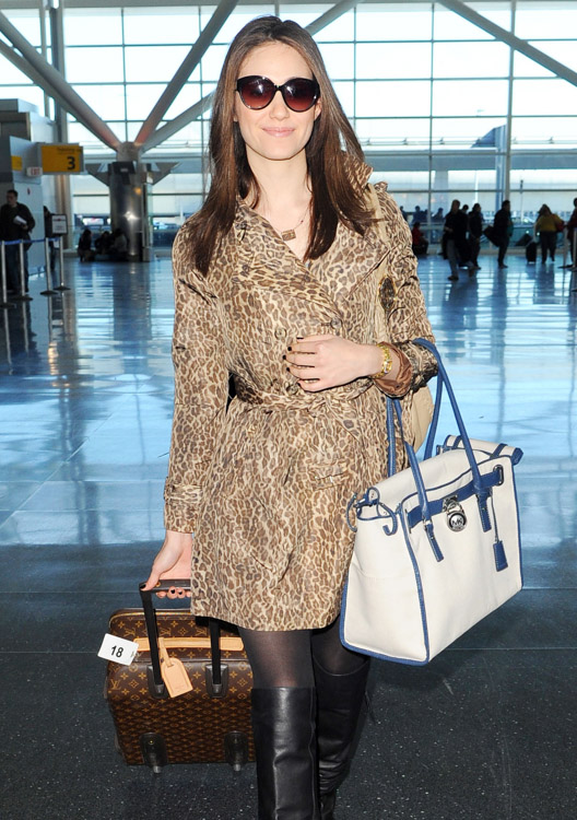 The Many Bags of Emmy Rossum-4