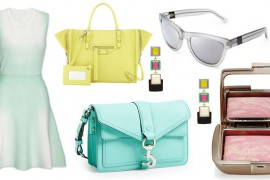 Want It Wednesday: Spring Has Almost Sprung