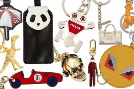 12 Key Fobs We Love Right Now
