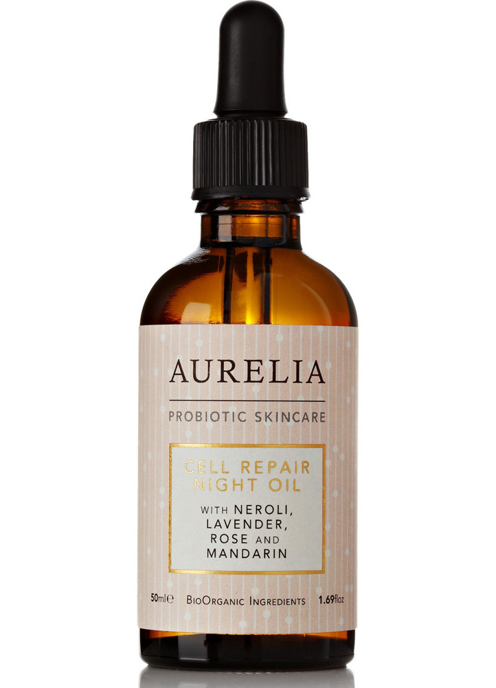 Aurelia Cell Repair Night Oil