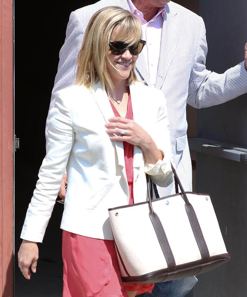 Celebrity Easter Handbags 2014 1